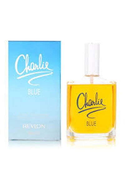 Revlon Charlie Blue Edf 100 ml Kadın Parfümü 5000386024596xx