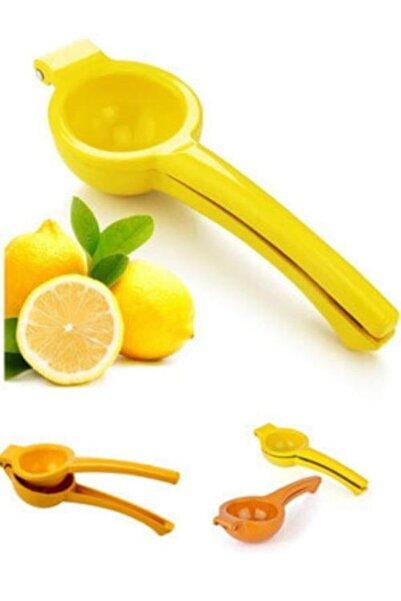ZUZU MADE Pratik Metal Limon Sıkacağı