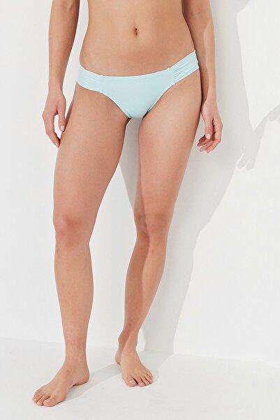 Penti Açık Mavi Basic Hipkini Bikini Altı
