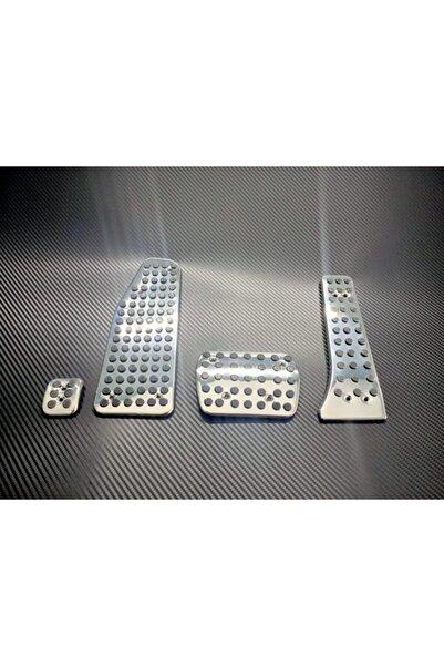 MERCEDES W124 W202 W203 W140 W208 W210 W211 Otomatik Krom Pedal Seti