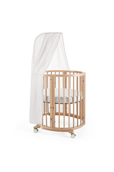 Stokke Stokke Sleepi Mini Beşik / Natural