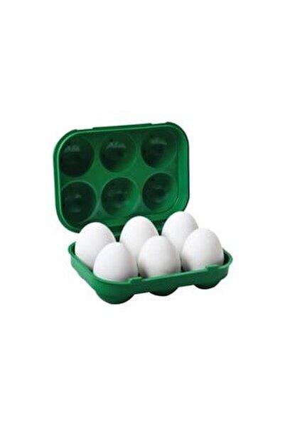 Yumurta Saklama Kutusu Yeşil