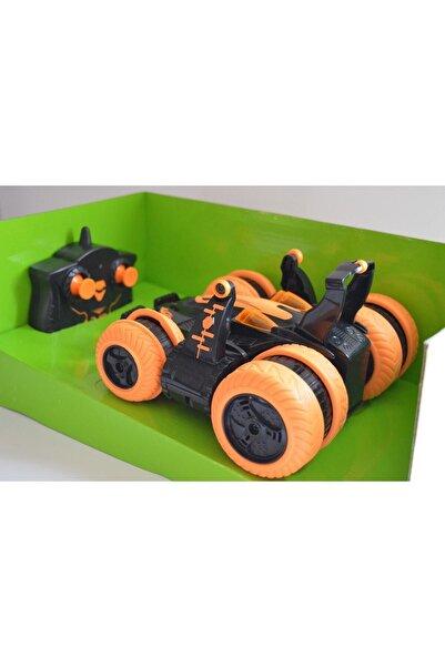 Canda Oyuncak Stunt Car R/c Syo12 Uzaktan Kumandalı 2.4ghz Araba-turuncu