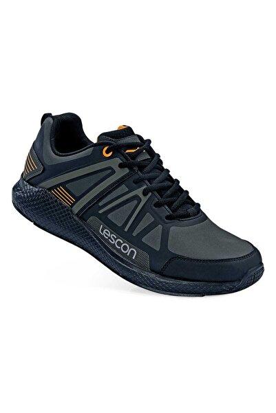 Lescon Erkek Sneaker - L-5023 Easystep - 17NAE005023M-013
