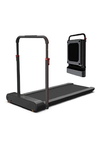 Walkingpad R1 Pro Special Edition Katlanabilir Koşu Bandı - Siyah&kırmızı