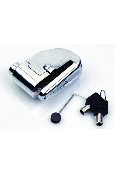 MTS Çelik Alarmlı Disk Kilidi 1 Ci Sınıf