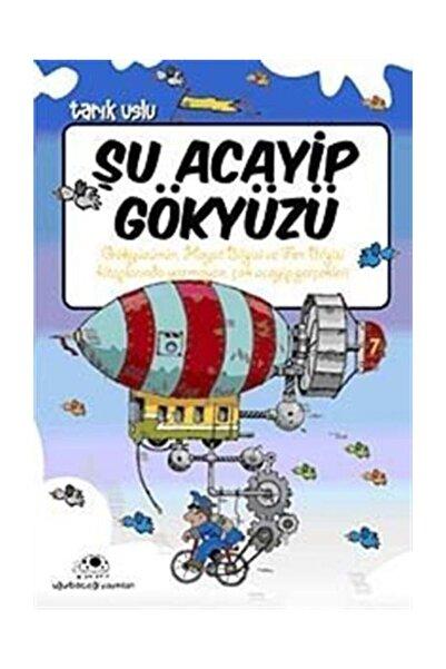 Uğurböceği Yayınları Şu Acayip Gökyüzü
