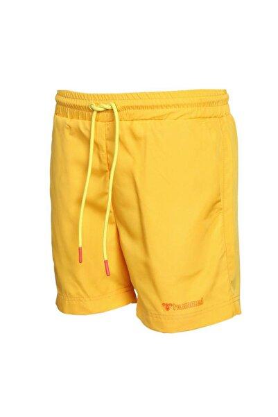 HUMMEL Hmlcrook Swım Short Çocuk Yüzme Şortu