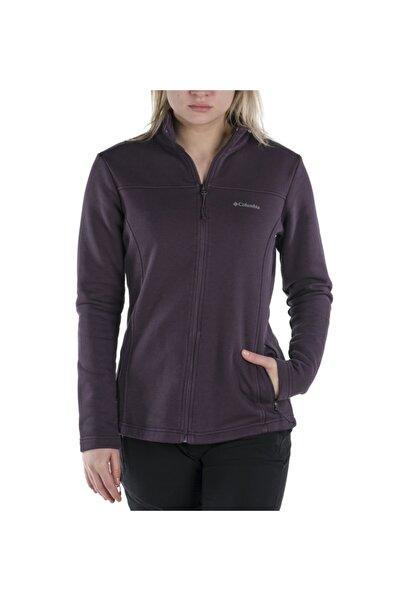 Columbia Csc W Basic Logo Track Top Kadın Sweatshirt