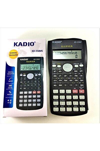 firsatgeldi Kadio Kd-350ms Çok Fonksiyonlu Bilimsel Hesap Makinesi