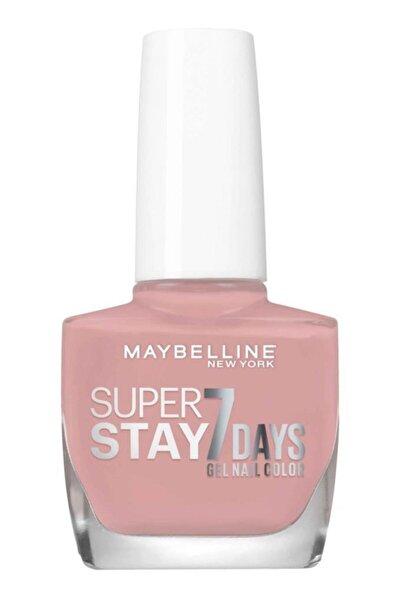 Maybelline New York Super Stay Oje- 130 Rose Poudre