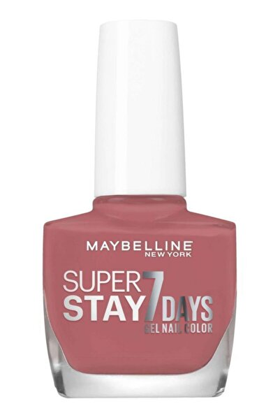 Maybelline New York Super Stay Oje- 912 Roof