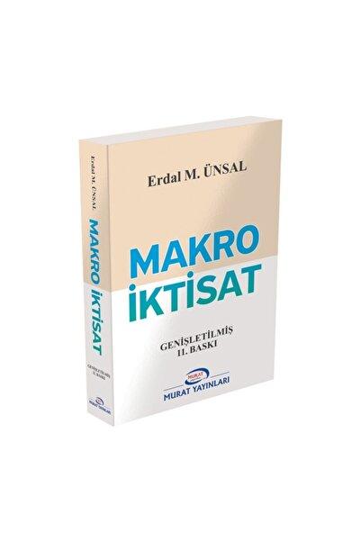 Murat Yayınları Makro Iktisat - Prof Dr. Erdal M. Ünsal
