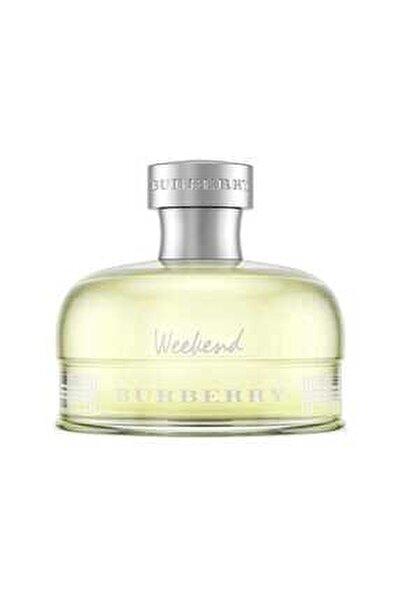 Weekend Edp 100 ml Kadın Parfüm 5045252667484