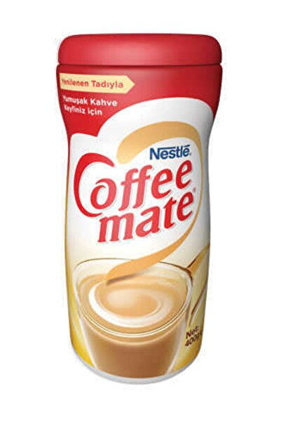 Nestle Nescafe Coffe Mate 400 Gr