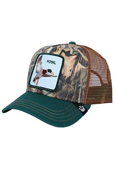 Goorin Bros Unisex Yeşil Duck Duck Şapka 101-0469