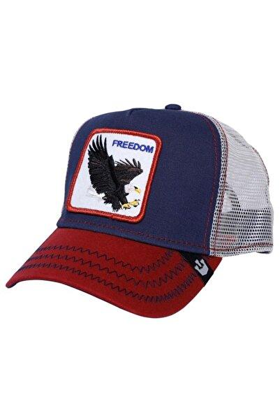 Goorin Bros Unisex Lacivert Let It Ring Şapka 101-0563
