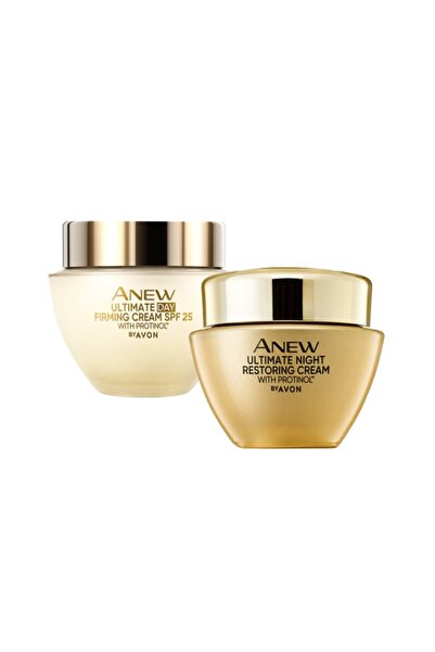 AVON Anew Ultimate Gece Ve Gündüz Kremi 50 ml