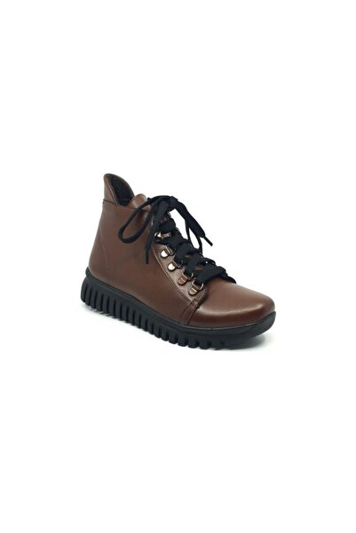 Taşpınar Kadın Günlük Su Soğuk Geçirmez Bot Ayakkabı 36-40