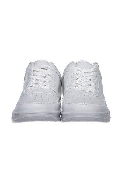 Collezione Kadın Beyaz Sneakers