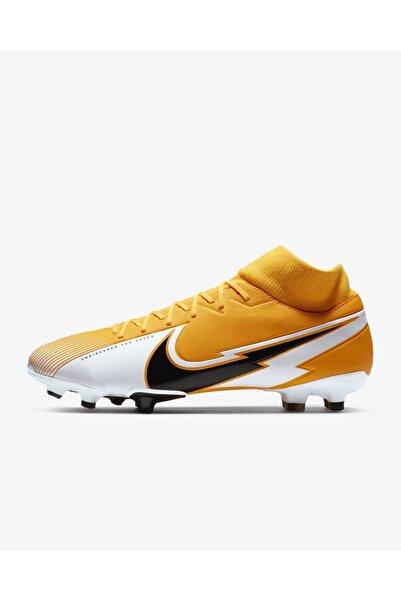 Nike Erkek Turuncu Superfly 7 Academy Fg/mg Antreman Ayakkabısı At7946-801