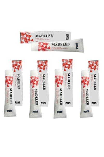 W-Lab Kozmetik W-lab Madeleb Cilt Yenileyici Krem 40 Ml 5'li Avantaj Paket