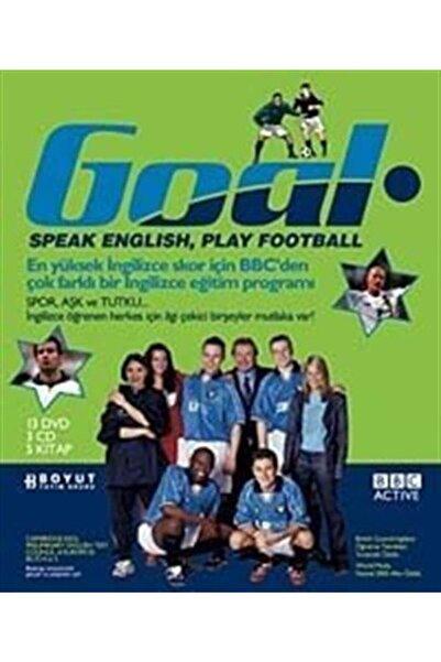 Boyut Yayın Grubu Bbc Active Goal & Speak English Play Football
