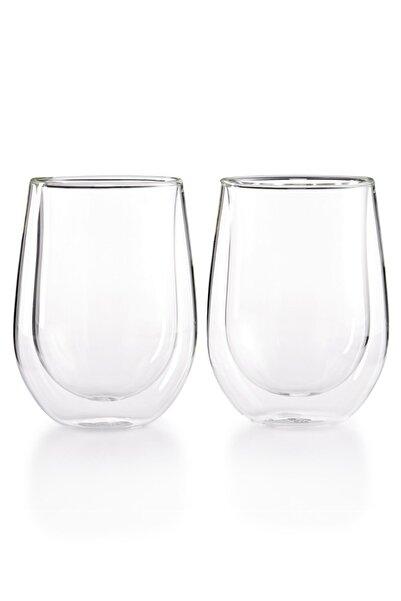 ZWILLING 395002160 Çift Camlı Su Bardağı