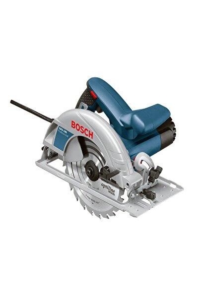 Bosch Gks 190 Daire Testere 1400 Watt 190 Mm