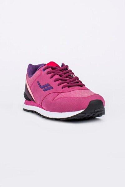 Lescon L-5618 Kadın Pembe Spor Ayakkabı