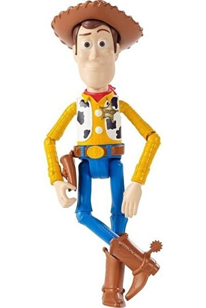 Toy Story Figürler Woody Gdp65-gdp68