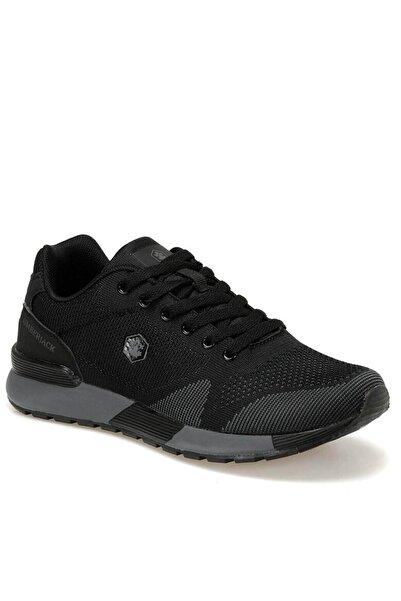 lumberjack 8m Vendor Erkek Günlük Spor Ayakkabı 100563643-siyah