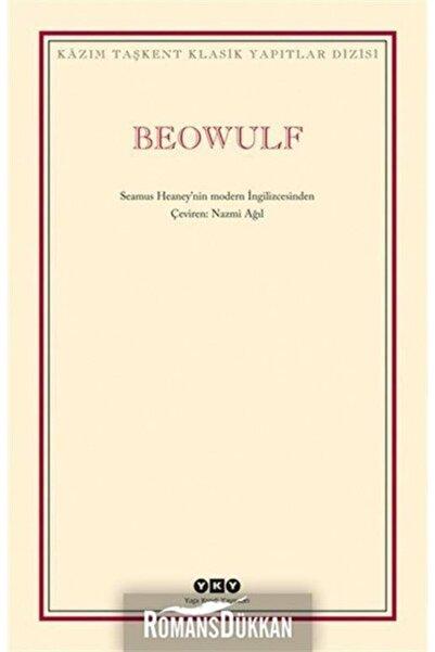 Yapı Kredi Yayınları Beowulf - Seamus Heaney'in Modern Ingilizcesinden