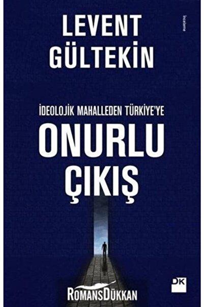 Doğan Kitap Onurlu Çıkış & Ideolojik Mahalleden Türkiye'ye