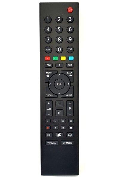 Arçelik Beko Altus Grundig Uydulu Lcd Led Tv Kumandası