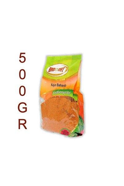 Bağdat Baharat Kajun Cajun Baharatı 500 Gr