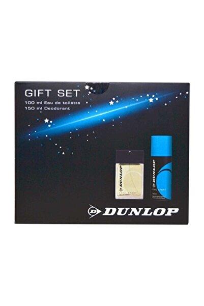 DUNLOP Classic Edt 100 ml Erkek Parfüm Seti TX26163929582