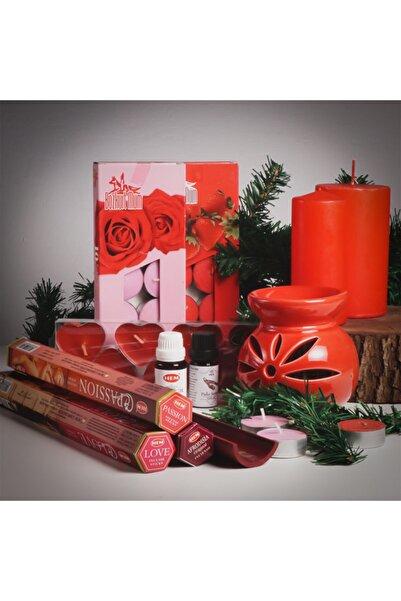 Mitr Christmas Afrodizyak Hediye Seti