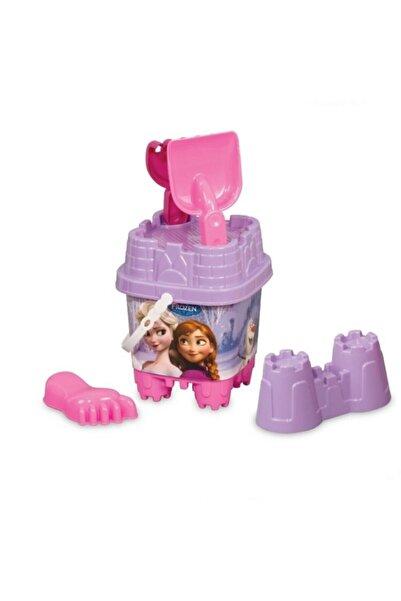 Dede Oyuncak Dede Frozen Küçük Kale Kova Set