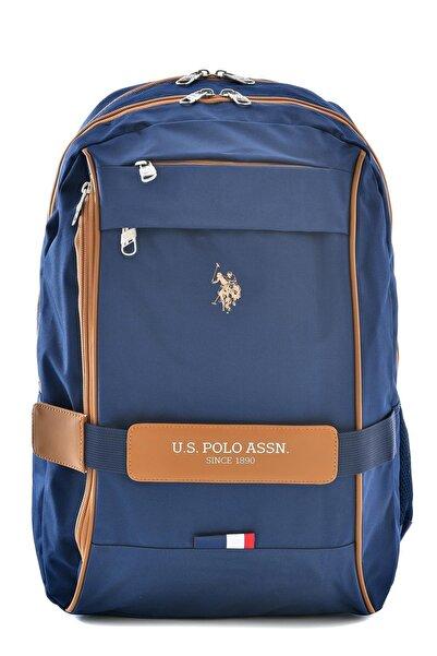 U.S. Polo Assn. 20042 Okul Sırt Çantası Lacivert