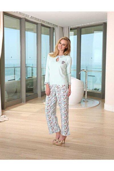 Berrak 126 Kadın Pijama Takımı