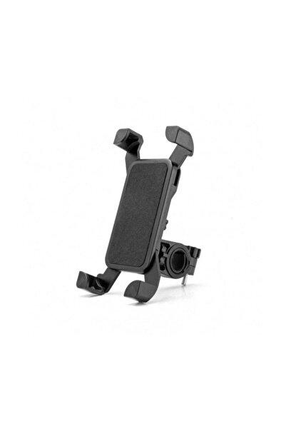 OEM Bisiklet Motosiklet Ayarlanabilir Gidon Bağlantılı Telefon Tutucu