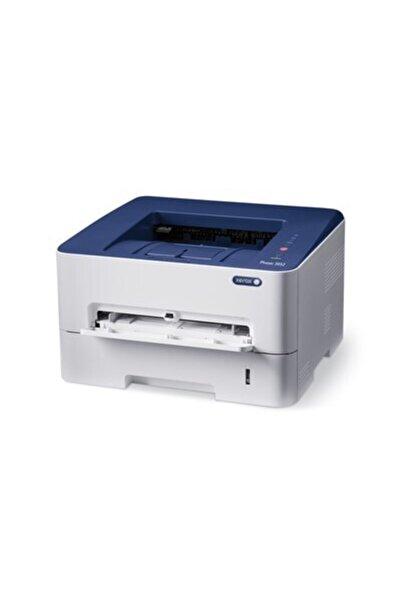 Xerox Phaser 3052nı Siyah / Beyaz Yazıcı