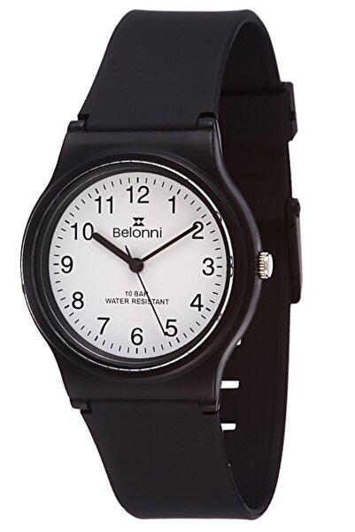 Belonni Plastik Rakamlı Saat
