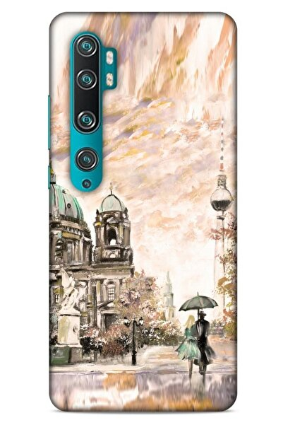 Lopard Cityx (10) Xiaomi Mi Note 10 Pro Uyumlu Kılıf