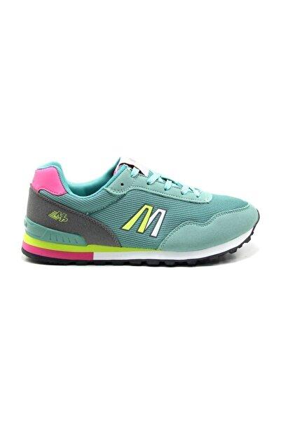 MP Kadın Yeşil Sneaker Günlük Spor