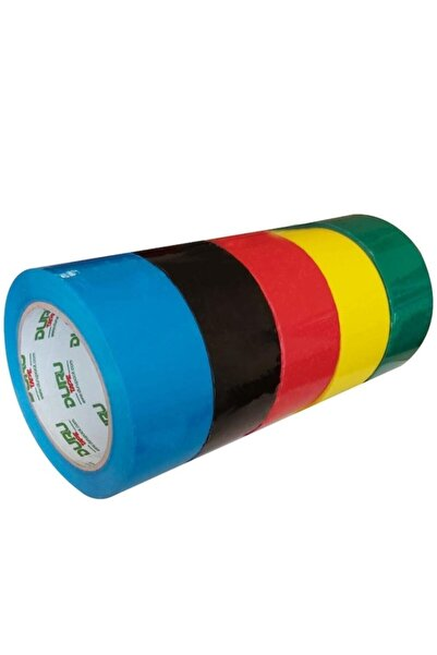 3M Mavi Renkli Akrilik Koli Bandı 45 X 100