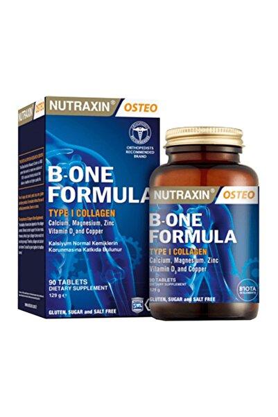 Nutraxin B One Formula 90 Tablet