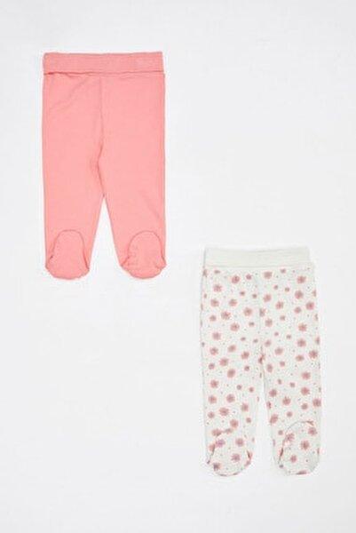 Kız Bebek Yeni Doğan Pantolon