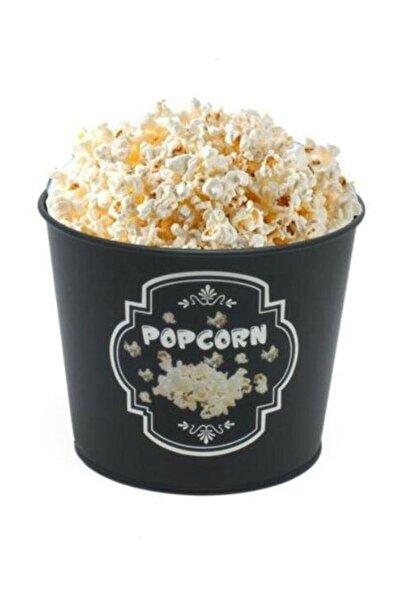 Leva House Popcorn Mısır Kovası Metal 2'li 9013277